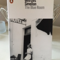 The Blue Room by Georges Simenon (1964, tr. Linda Coverdale, 2015)