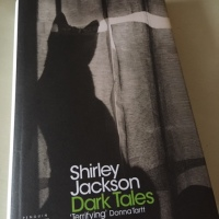 Dark Tales by Shirley Jackson