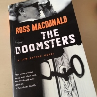 The Doomsters by Ross Macdonald