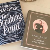 Recent Reads – 20th Century Women: Daphne du Maurier and Madeleine Bourdouxhe