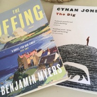The Nature of Landscape: The Offing by Benjamin Myers and The Dig by Cynan Jones