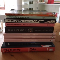 #WITMonth is coming – some recommendations of books by women in translation