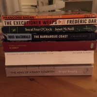 The #1956Club – some recommendations of books to read