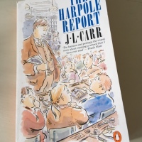 The Harpole Report by J. L. Carr