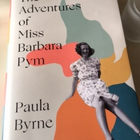 The Adventures of Miss Barbara Pym by Paula Byrne – in which Marks and Spencer take umbrage at Pym's Jane and Prudence