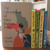 The Adventures of Miss Barbara Pym by Paula Byrne – Book Review, Part 2