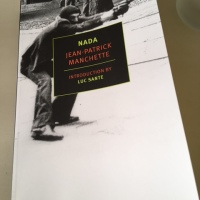 Nada by Jean-Patrick Manchette (tr. by Donald Nicholson-Smith)
