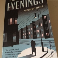 The Evenings by Gerard Reve (tr. Sam Garrett)