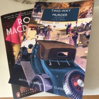Cosy and Not-So-Cosy Crime – E. C. R. Lorac and Ross Macdonald