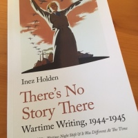 There's No Story There by Inez Holden