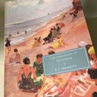 The Fortnight in September by R. C. Sherriff