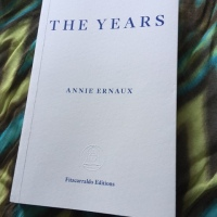 The Years by Annie Ernaux (tr. Alison L. Strayer)